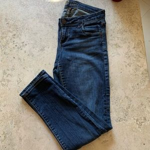 Kut from the Kloth Katy Boyfriend Jeans Size 2